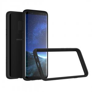 Бампер RhinoShield CrashGuard черный для Samsung Galaxy S9+