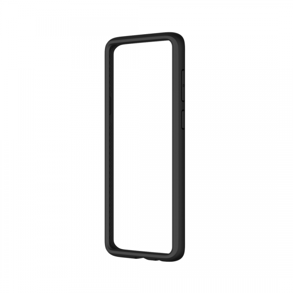 Чехол RhinoShield CrashGuard черный для Samsung Galaxy S9+