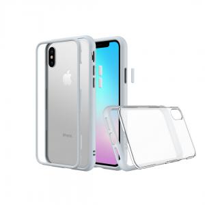 Модульный чехол RhinoShield Mod Blush Pink для Apple IPhone X