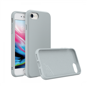 Чехол RhinoShield SolidSuit серый для Apple iPhone 7/8