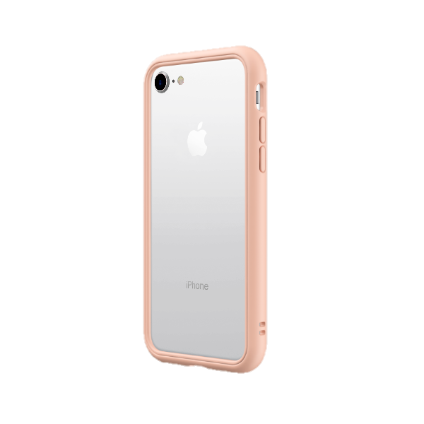 Бампер RhinoShield CrashGuard NX розовый для Apple iPhone 7/8