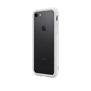 Бампер RhinoShield CrashGuard NX белый для Apple iPhone 7/8