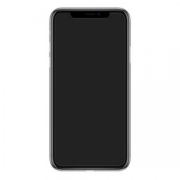 Защитная пленка RhinoShield Impact Protection для iPhone Xs Max