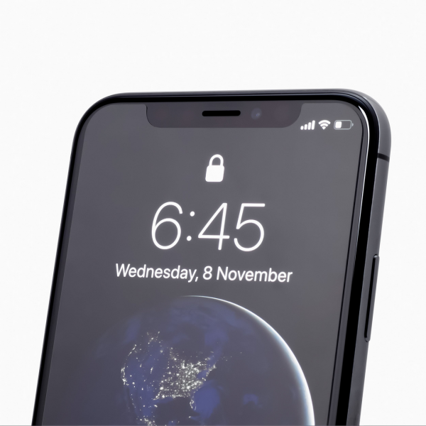Защитная пленка RhinoShield Impact Protection для iPhone Xs Max