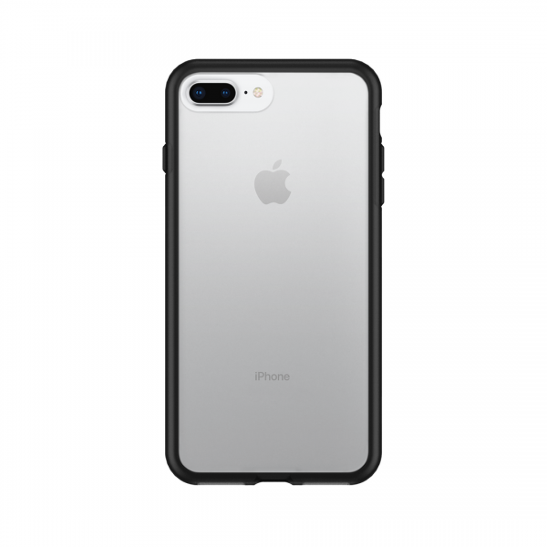 Чехол RhinoShield PlayProof Clear Black для Apple iPhone 7 Plus/8 Plus