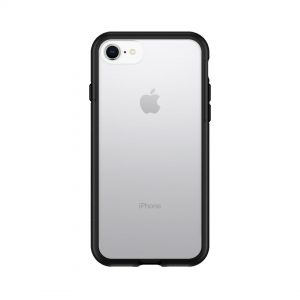 Чехол RhinoShield PlayProof Clear Black для Apple iPhone 7/8