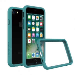 Чехол RhinoShield CrashGuard Teal Blue для Apple iPhone 7/8