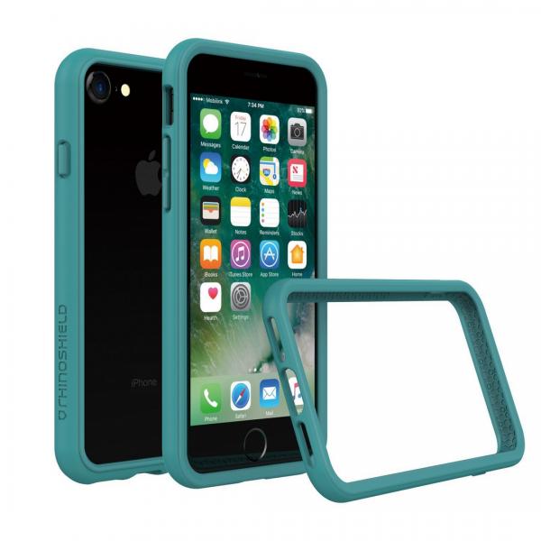 Чехол RhinoShield CrashGuard Teal Blue для Apple iPhone 7/8