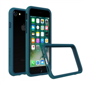 Чехол RhinoShield CrashGuard Dark Cyan для Apple iPhone 7/8