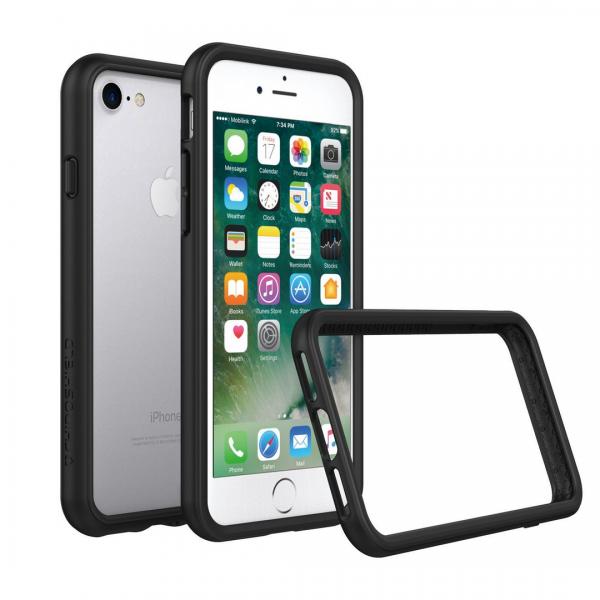 Чехол RhinoShield CrashGuard Black для Apple iPhone 7/8
