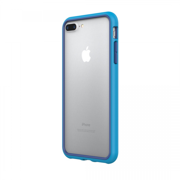 Чехол RhinoShield CrashGuard Blue для Apple iPhone 7 Plus/8 Plus