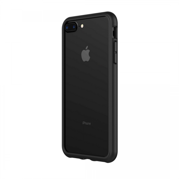 Чехол RhinoShield CrashGuard Black для Apple iPhone 7 Plus/8 Plus