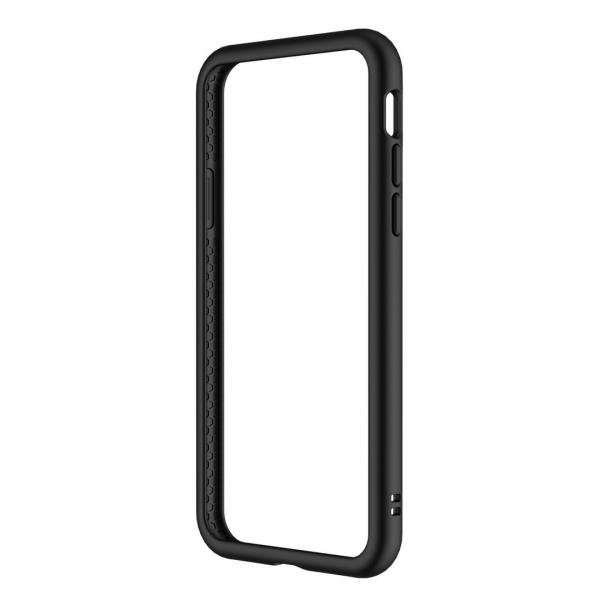 Чехол RhinoShield CrashGuard Black для Apple iPhone X