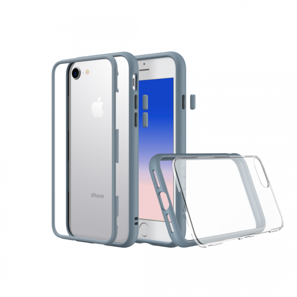 Модульный чехол RhinoShield Mod Midnight Blue для Apple IPhone 7/8