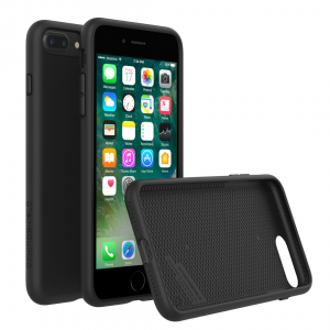 Чехол RhinoShield PlayProof Black для Apple iPhone 7 Plus/8 Plus