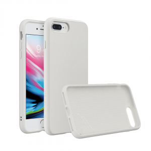Чехол RhinoShield SolidSuit Classic White для Apple iPhone 7 Plus/8 Plus