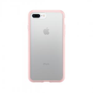 Чехол RhinoShield PlayProof Clear Pink для Apple iPhone 7 Plus/8 Plus