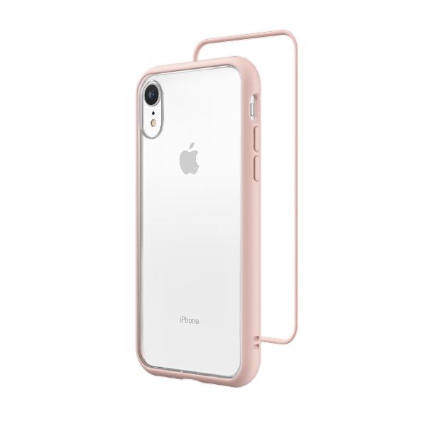 Чехол RhinoShield Mod NX розовый для Apple iPhone Xr