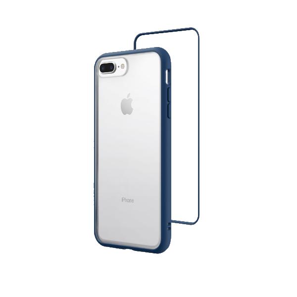 Чехол RhinoShield Mod NX синий для Apple iPhone 7 Plus/8 Plus