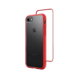 Чехол RhinoShield Mod NX красный для Apple iPhone 7/8