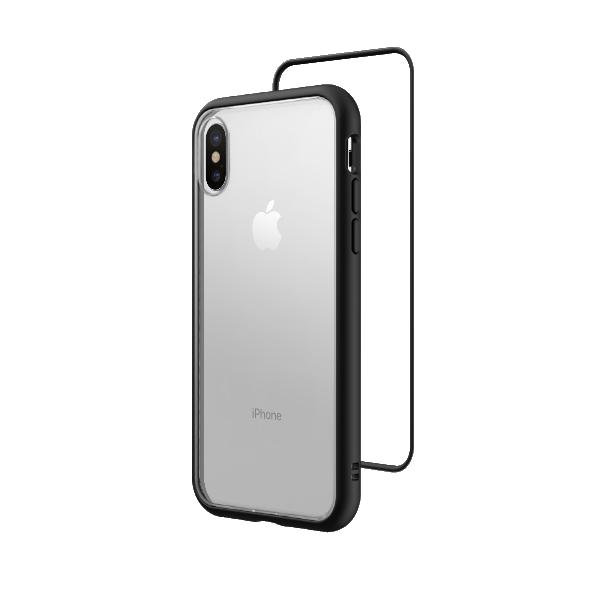 Чехол RhinoShield Mod NX черный для Apple iPhone X