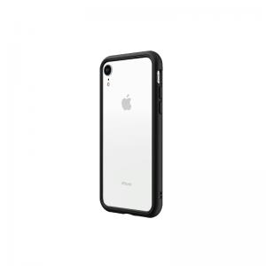 Бампер RhinoShield CrashGuard NX черный для Apple iPhone Xr