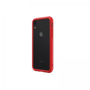 Бампер RhinoShield CrashGuard NX красный для Apple iPhone Xr
