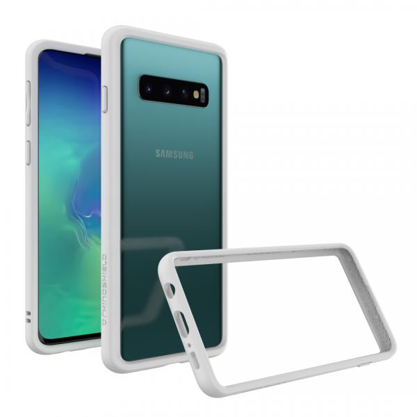 Чехол RhinoShield SolidSuit черный для Samsung Galaxy S10