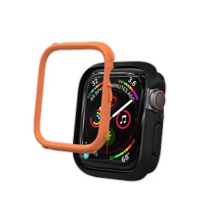 Красная рамка для чехла RhinoShield для часов Apple Watch 38-40 мм 1/2/3/4 series