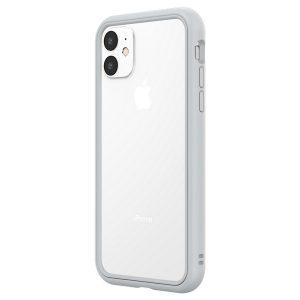 Бампер RhinoShield CrashGuard NX серый для Apple iPhone 11 Pro Max