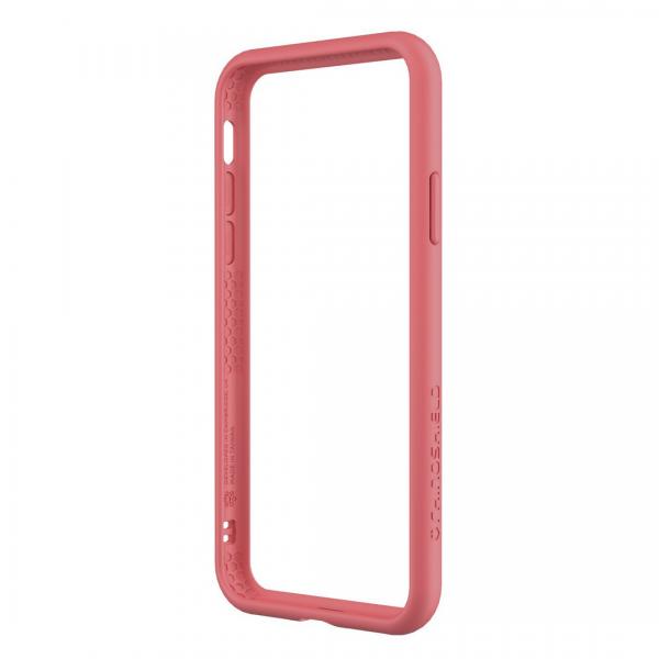 Чехол-бампер RhinoShield CrashGuard розовый корал для Apple iPhone X