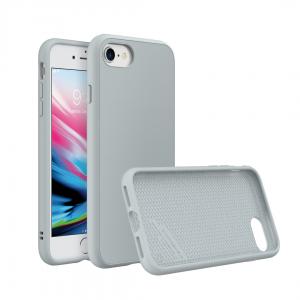 Чехол-накладка RhinoShield SolidSuit серый для Apple iPhone 7/8/SE (2020)