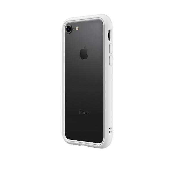 Бампер RhinoShield CrashGuard NX белый для Apple iPhone 7/8/SE (2020)