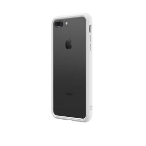 Бампер RhinoShield CrashGuard NX белый для Apple iPhone 7 Plus/8 Plus