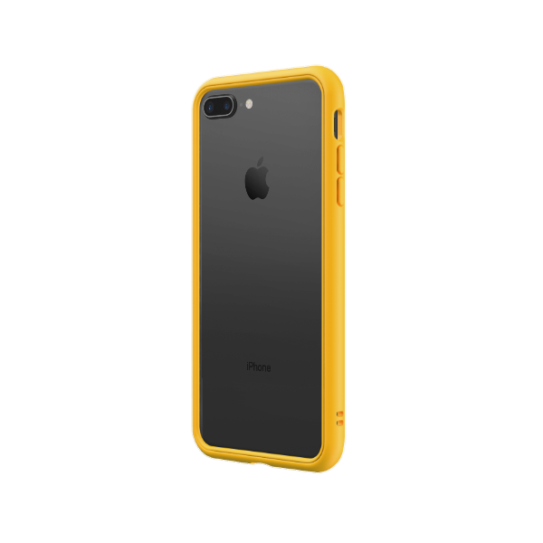 Бампер RhinoShield CrashGuard NX желтый для Apple iPhone 7 Plus/8 Plus