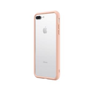 Чехол-бампер RhinoShield CrashGuard NX розовый для Apple iPhone 7 Plus/8 Plus
