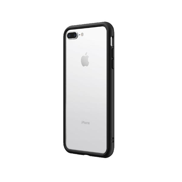 Чехол-бампер RhinoShield CrashGuard NX черный для Apple iPhone 7 Plus/8 Plus