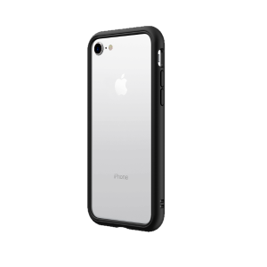 Чехол-бампер RhinoShield CrashGuard NX черный для Apple iPhone 7/8/SE (2020)