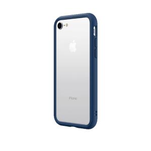 Чехол-бампер RhinoShield CrashGuard NX синий для Apple iPhone 7/8/SE (2020)