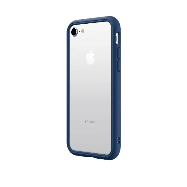 Бампер RhinoShield CrashGuard NX синий для Apple iPhone 7/8/SE (2020)
