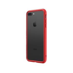 Чехол-бампер RhinoShield CrashGuard NX красный для Apple iPhone 7 Plus/8 Plus