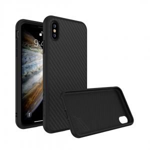 Чехол RhinoShield SolidSuit черный карбон для Apple iPhone Xs