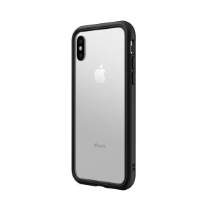 Чехол-бампер RhinoShield CrashGuard NX черный для Apple iPhone X/Xs