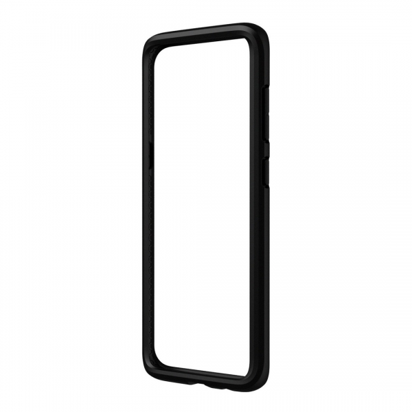 Чехол RhinoShield CrashGuard Black для Samsung Galaxy S8+
