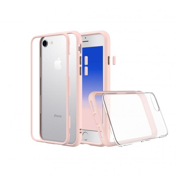 Модульный чехол RhinoShield Mod Blush Pink для Apple IPhone 7/8