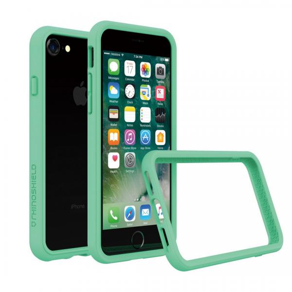 Чехол RhinoShield CrashGuard Mint Green для Apple iPhone 7/8