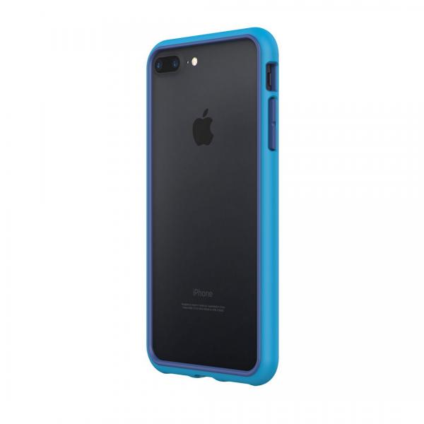 Чехол RhinoShield CrashGuard Blue для Apple iPhone 7 Plus/8 Plus