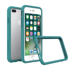 Чехол RhinoShield CrashGuard Teal Blue для Apple iPhone 7 Plus/8 Plus
