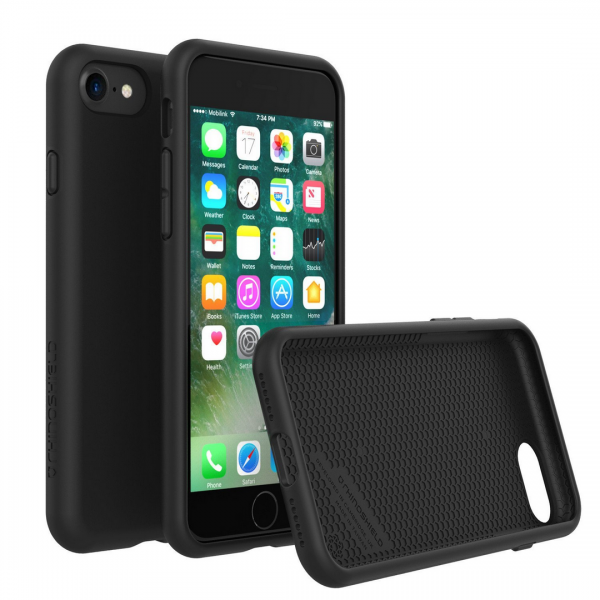 Чехол RhinoShield PlayProof Black для Apple iPhone 7/8