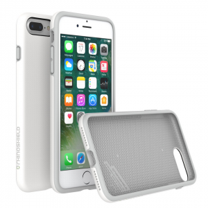 Чехол RhinoShield PlayProof White для Apple iPhone 7 Plus/8 Plus